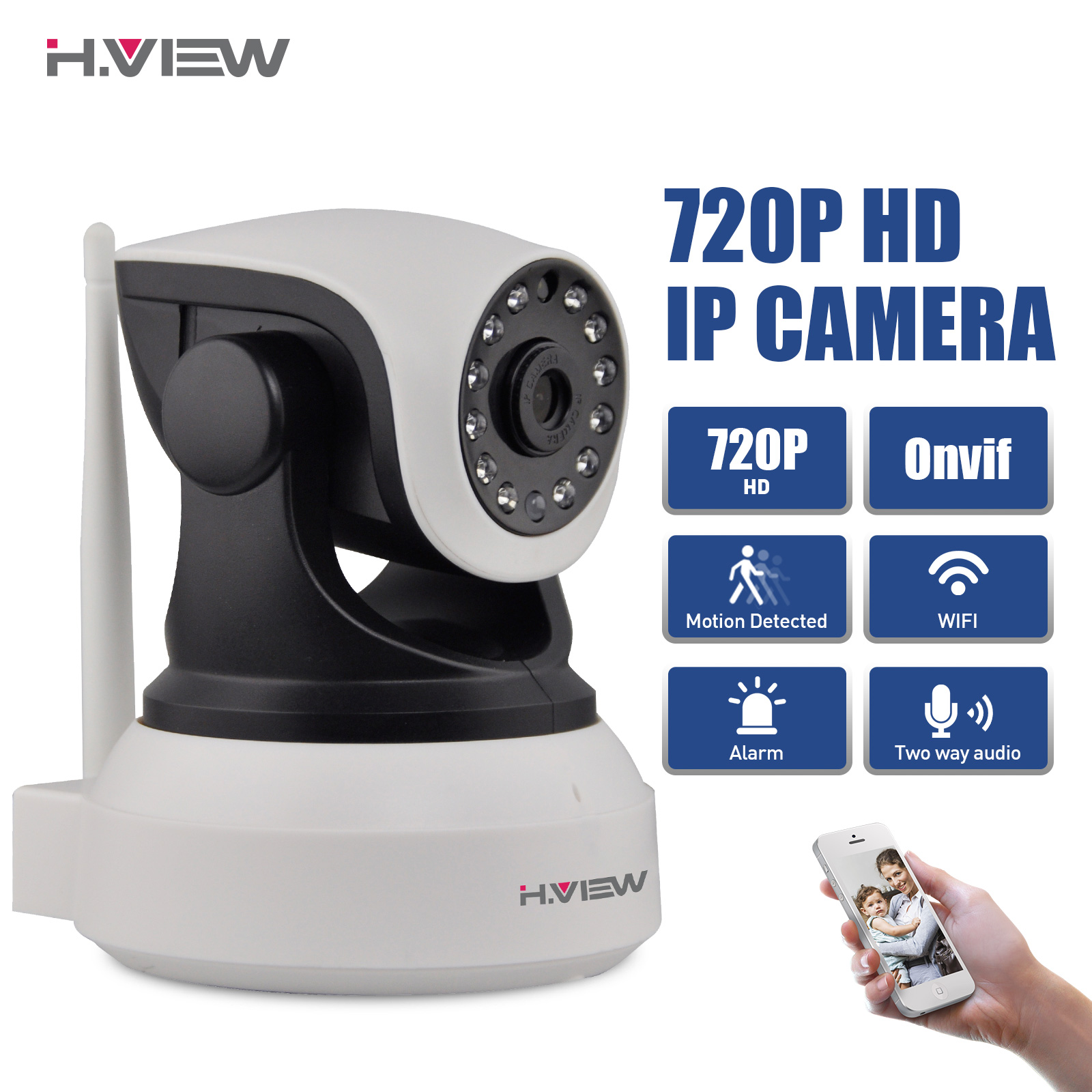 системы безопасности беспроводные камеры