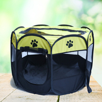 New Arrival Personalized Pretty Pet House Tent For Dogs Cat's Rabbit Casa Canvas Beds For Large Dogs Cama De Cachorro Animals