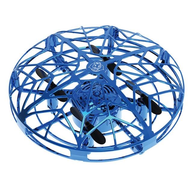 States USD ドローンフライングヘリコプター飛行玩具 ドローン 4