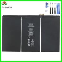 ISUN Replacement Internal Battery for iPad 3 3rd 4 4th Generation 11560mAh battery