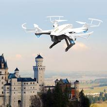 F20 Rc Drone 2.4Ghz 4CH WiFi 2.0MP Optical Flow Dual Wide Angle Camera
