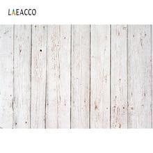 Laeacco Oude houten plank Planken textuur Portret fotografie Achtergronden Aangepaste fotografie-achtergronden voor fotostudio