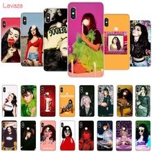 Lavaza Charli XCX Hard Case for Huawei Mate 10 20 P10 P20 Lite Pro P smart 2019 for Honor 8X 9 Lite Cover lavaza virgen de guadalupe hard case for huawei mate 10 20 p10 p20 lite pro p smart 2019 for honor 8x 9 lite cover