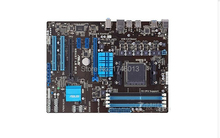 Free shipping original motherboard for Asus M5A97 LE R2.0 DDR3 AM3+ 32GB 970 SATA3 USB3.0 Desktop motherborad