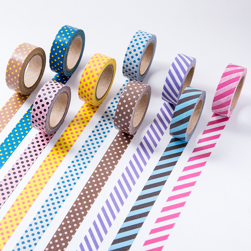 Washi tape projects promotion shop for promotional washi for Tape works decorative tape