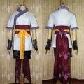 Hunter X Hunter Machi Cosplay Costume