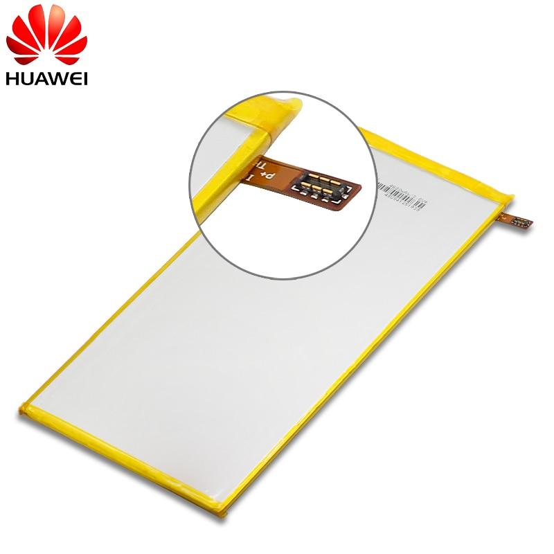 Image 5 - Hua Wei Original Phone Battery HB3080G1EBC for Huawei T1 821W/823l M2 803L Honor S8 701W Mediapad M1 8.0 4800mAh-in Mobile Phone Batteries from Cellphones & Telecommunications