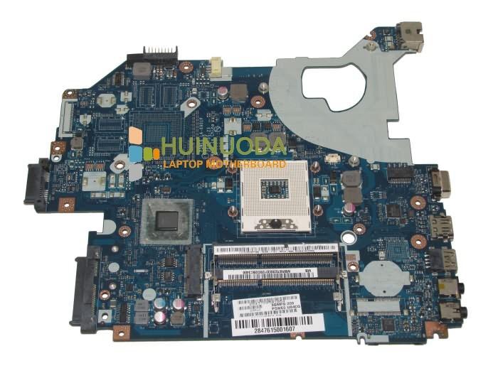 NOKOTION MB. R9702.003 mère d'ordinateur portable pour acer aspire 5750 5750G carte principale hm65 DDR3 LA-6901P MBR9702003 Carte Mère