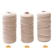 Buy Cotton Clothesline Rope And Get Free Shipping On Aliexpress Com