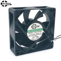 SXDOOL SXDE7025HB Cooling Fan 110V 115V 220V 230V 7025 70 70 25mm 70mm 4W 3500RPM 27