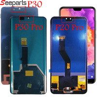 Huawei P20 Pro LCD Display Touch Screen Digitizer Assembly P20 Pro LCD Display Huawei p30 pro LCD Huawei P30 screen Replacement