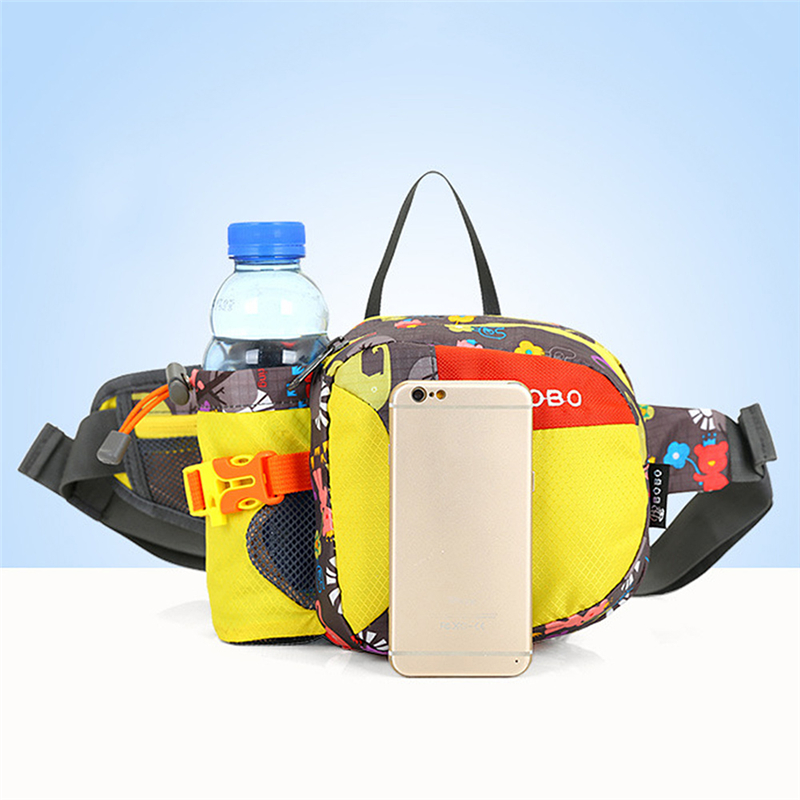 10L Running Sports Water Bottle Pockets Outdoor Breathable Climbing Sports Pockets <font><b>bags</b></font>