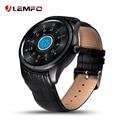 Q3 Android 4.4 MTK6572 Smart Watch Phone 512 МБ/4 ГБ GSM WCDMA Bluetooth WI-FI GPS Мониторинга Сердечного ритма Наручные Smartwatch
