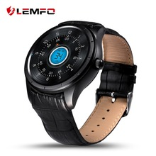 Q3 Android 4.4 MTK6572 Smart Watch Phone 512MB/ 4GB GSM WCDMA Bluetooth WIFI GPS Heart Rate Monitoring Wrist Smartwatch