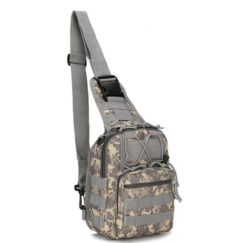 Сыртқы әскери тактикалық рюкзактар - Спорттық сөмкелер - фото 5