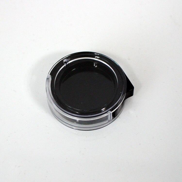 5.1cm Mini Blanco Ultra Brillante LED Llavero Linterna Mosquetón Broche