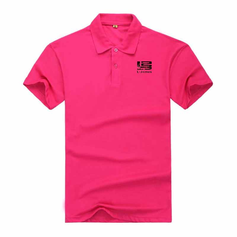 High Quality Tops&Tees Men's Polo Shirts Business Men Brands Polo Shirts 3D Embroidery Turn-down Collar Mens Polo Shirt 14 Color