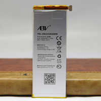 Hot-selling ABV HB4242B4EBW honor6 Battery For Huawei Honor 6 battery Honor6 H60-L01 H60-L02 H60-L11 H60-L04 battery