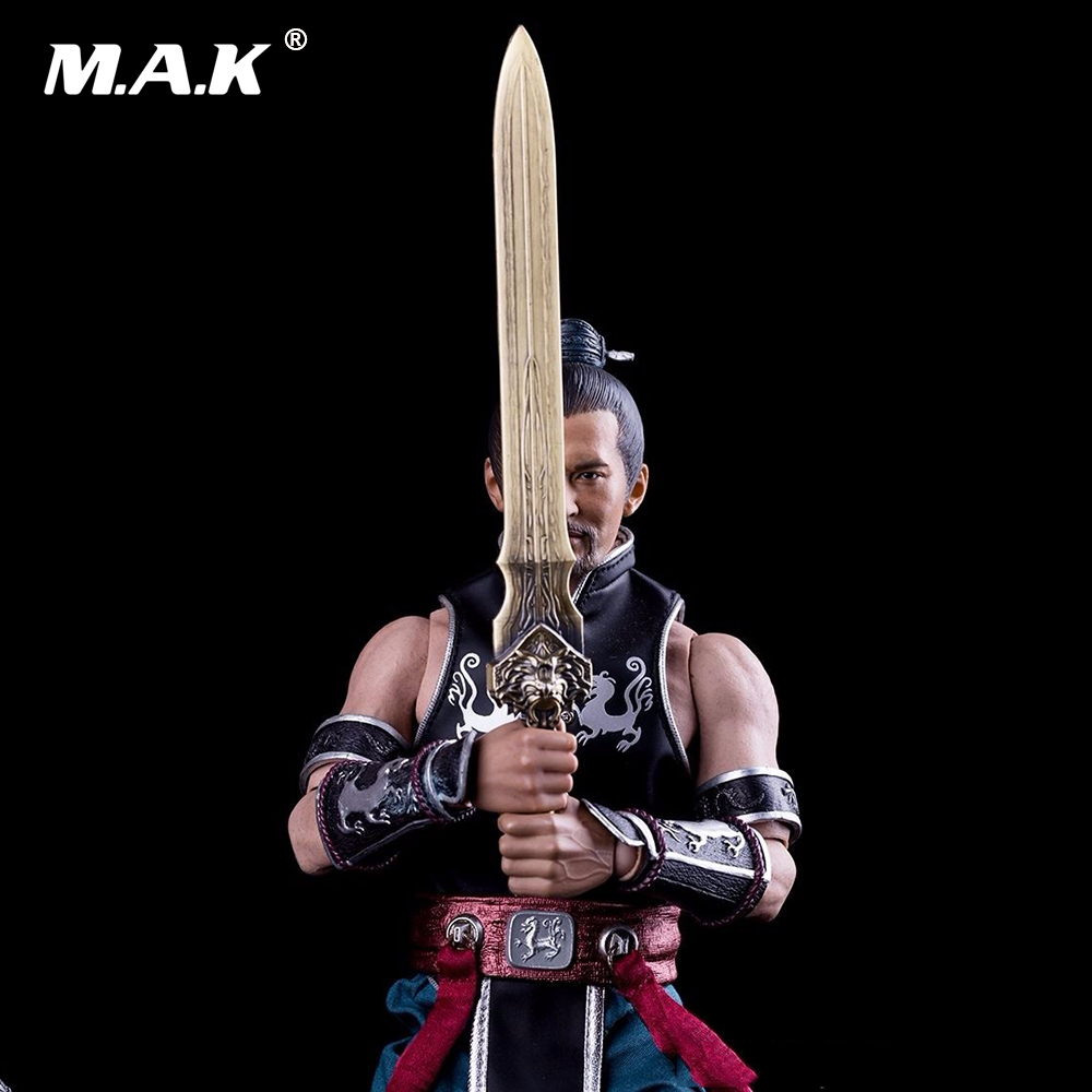 1//6 Scale Spears Toys Simulation Model Figures Body Accessory