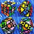 Cuadrado mágico Clásico Cubos Magicos Puzzles Juguetes Educativos Lot Cube Magique 70K147 Plástico Yuxin Juguetes Magnéticos Para Niños Adultos
