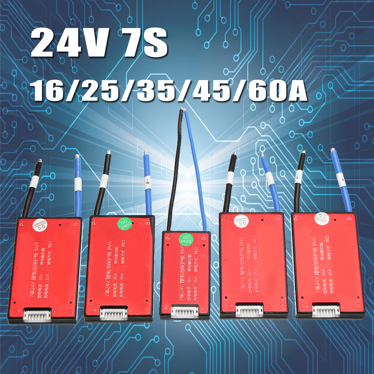 top 10 largest 24v bms lithium ion brands and get free shipping