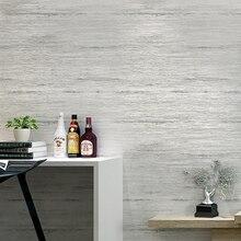 Papel tapiz metálico de mármol para decoración del hogar, papel tapiz liso de diseño Simple para dormitorio y sala de estar