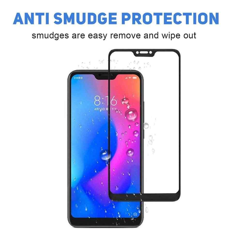 Закаленное Стекло для Xiaomi mi A2 Lite защитной Glas Экран Protector на Сяо mi A1 5X 6X пленка xiomi Xao mi a2 2 1 A2lite