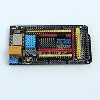 Wifi Modul für Mega2560 ESP8266 Lernen Entwicklung Erweiterungskarte