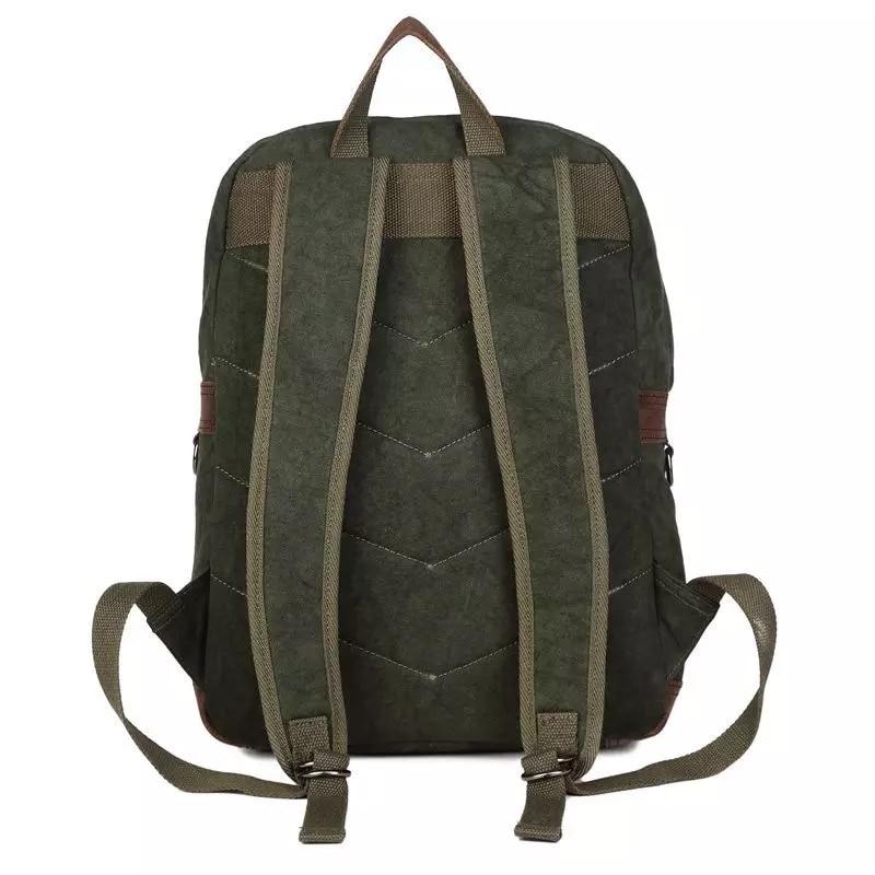 mochilas personalidade Bag Shape : Vertical Square tipo