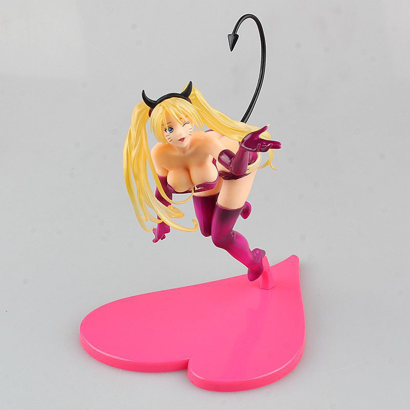 Anime Naruto Shippuden Uzumaki Naruto Transfiguration Girl 1/7 Sexy Scale PVC Action Figure Collectible Model Toys Doll 22cm anime naruto uzumaki naruto figure bond relation ver pvc action figure resin collection model toy doll gifts cosplay