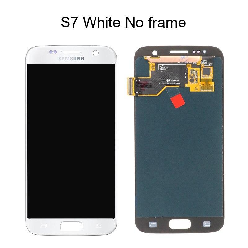 White l No Frame