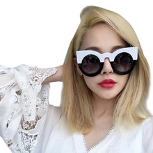 Sunglasses Women Vintage Retro