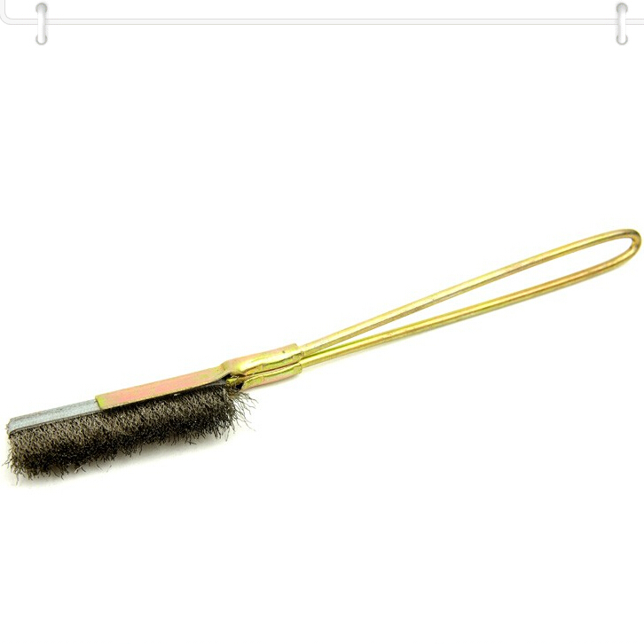 Wire Brush Head