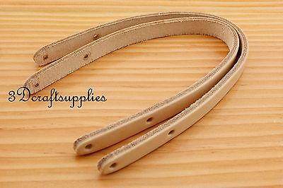 Purse Handle Genuine Leather Purse Handles For Bag 30 Cm CK10D