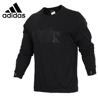 Original New Arrival Adidas Neo Label M BP SWEATSHIRT Men's Pullover Jerseys Sportswear