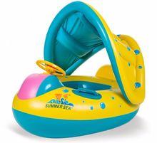 Высококачественные красочные Мультяшные детские плавательные