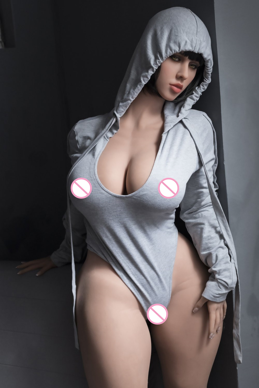 162cm 78# High quality super big breasts big butt full TPE and metal skeleton sex dolls mens real vaginal oral cat fart beauty super safari 2 big book