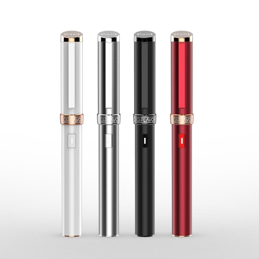 E zigarette Kit Digiflavor Upen Kit Stift-stil und tragbare MTL UPEN starter-kit mit 1,5 ml e- cig Zerstäuber 650 mah pk Q16 P16A