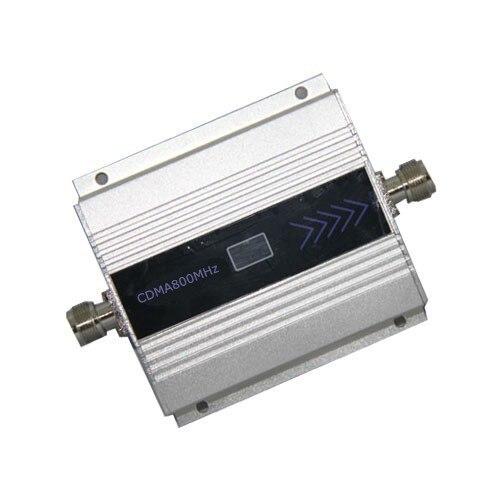 Schermo LCD 3G GSM/CDMA 850 Mhz 850 MHz Cellulare Ripetitore del ripetitore del telefono Mobile Amplificatore Del Segnale Del Ripetitore Repetidor
