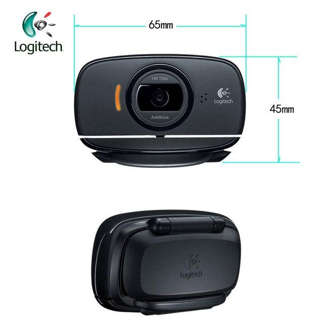 Online Shop Logitech C525 HD Video Webcam with Autofocus 8MP Camera ...