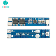 Protection-Board Circuit-Protect Li-Ion-Module Lithium-Battery Overcharge BMS 5A Short