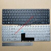 US new laptop keyboard for TOSHIBA L50 B L50D B L55DT B S50 B Satellite P50W P50W B P55t A P50 A S55T B English layout