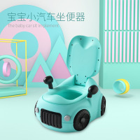 Baby Potty Toilet Training Seat Portable Plastic Child Potty Trainer Kids Indoor Baby Potty Chair Plastic Children's Pot