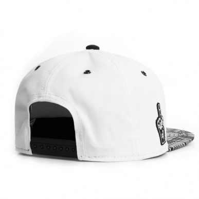 PANGKB العلامة التجارية ترفع علم كاب الأبيض snapback قبعة للرجال النساء الكبار الهيب هوب أغطية الرأس في الهواء الطلق عارضة الشمس قبعة بيسبول gorras