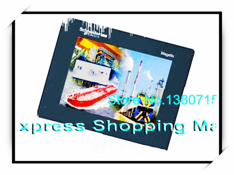 цены на New Original STU855 5.7 inch Touch panel screen HMI в интернет-магазинах