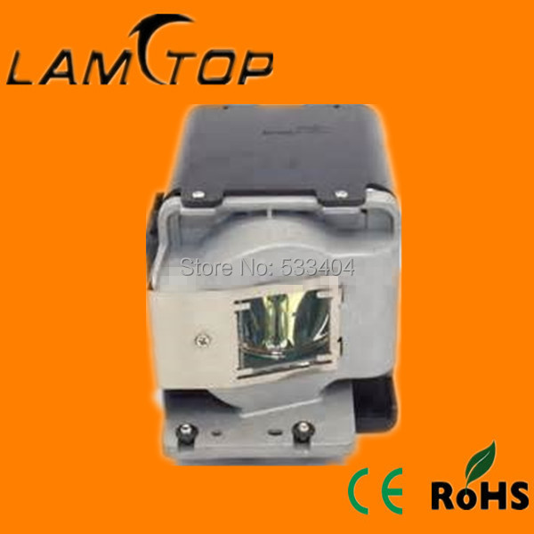 FREE SHIPPING  LAMTOP  original   projector lamp with housing  5J.J2S05.001  for   MP615P/MP625P free shipping original projector lamp for mitsubishi ud8400u with housing
