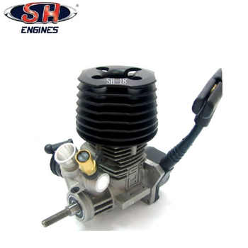 Taiwan SH-18 SH 18 class SST Race Speed / Unlimited Off-road Vehicles / Trolleys and Other Vehicles 1/10 Methanol Engine - DISCOUNT ITEM  9% OFF All Category