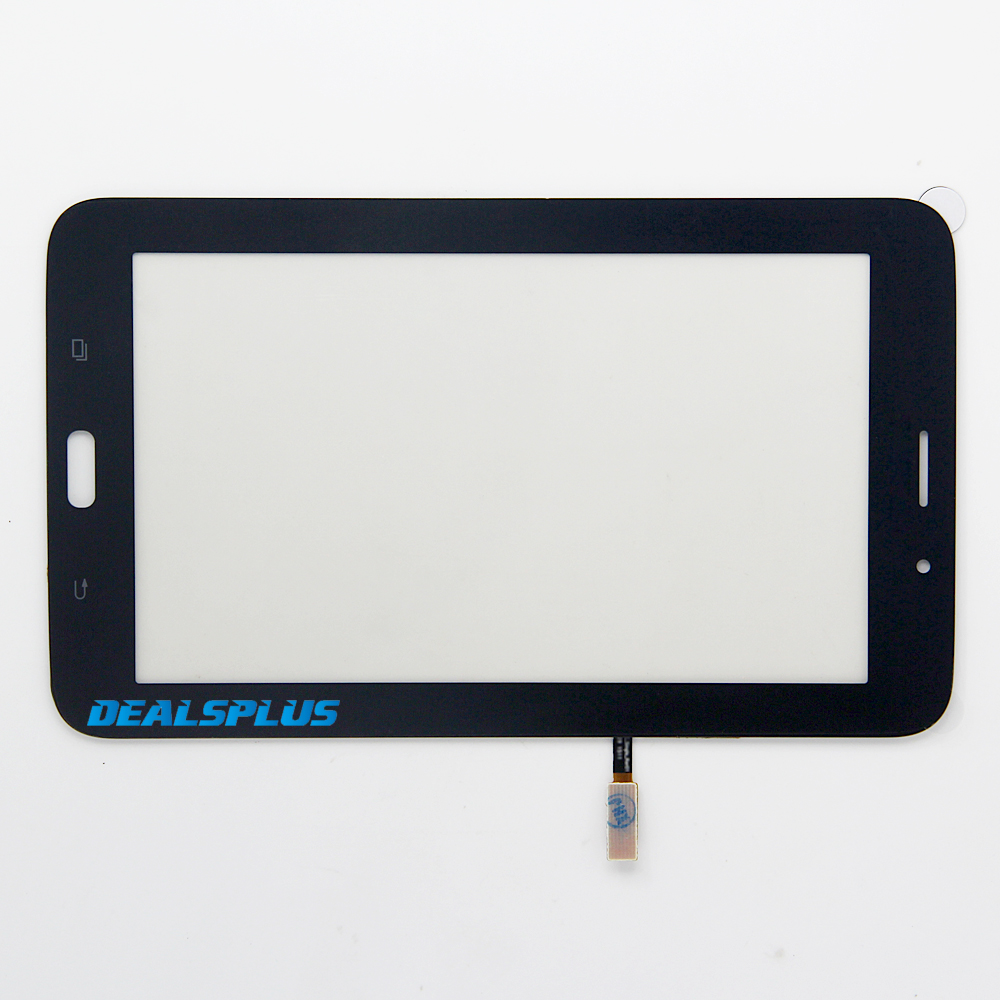 Replacement New Touch Screen Digitizer Glass For Samsung Galaxy Tab 4 Lite 7.0 SM-T116 T116 7-inch Black White