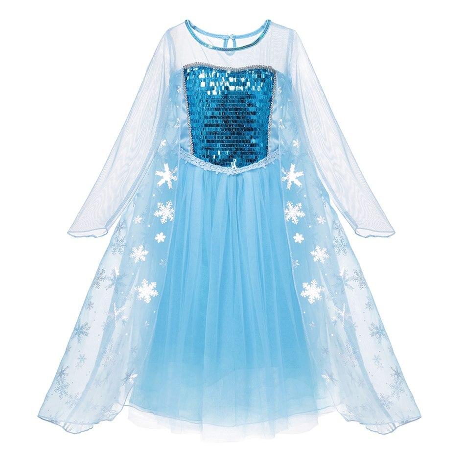 Elsa Costume (2)