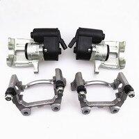 DOXA Rear Left+Right Handbrake Brake Motor Caliper Pump Assembly For Q3 VW Passat B6 B7 CC Tiguan Seat Alhambra 5N0615403 5N0615